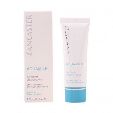 Lancaster - AQUAMILK cream tube 50 ml
