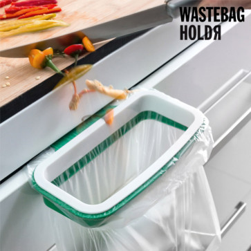 Wastebag HoldR Affaldsposeholder
