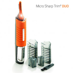 Micro Sharp Trim Duo Hårtrimmer