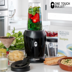One Touch Bullet Blender monster