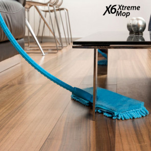 X6 Xtreme Mop Flexible Moppe