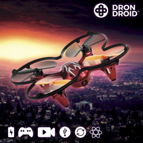Cruise AGMSD1500 Drone Droide