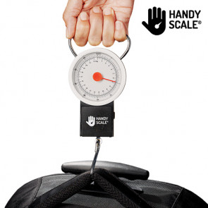 Handy Scale Analog Kuffertvægt