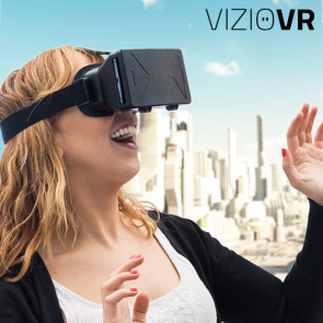 VIZIOVR 210 Virtual Reality brille til smartphones